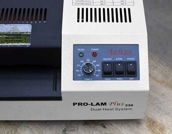 Akiles Prolam Plus Laminator Review