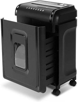 AmazonBasics micro-cut shredder