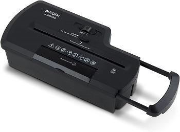 Aurora Professional AU800SD review