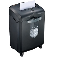 Bonsai C169-B Paper Shredder summary
