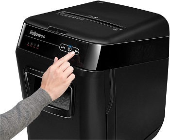 Fellowes AutoMax 150C review