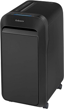 Fellowes LX22M review