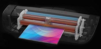 GBC Thermal Laminator