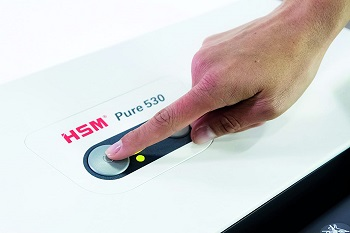 HSM Pure Shredder review
