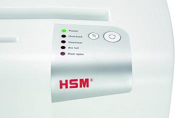 HSM shredstar S25review