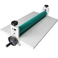 INTBUYING Manual Cold Roll Laminator Picks
