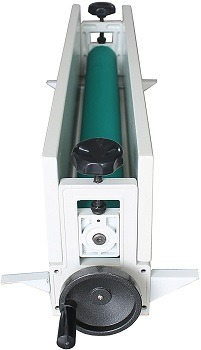 INTBUYING Manual Cold Roll Laminator