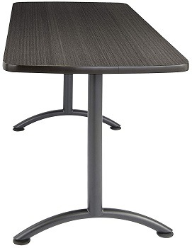 Iceberg ICE69225 ARC 6-foot Rectangular Conference Table