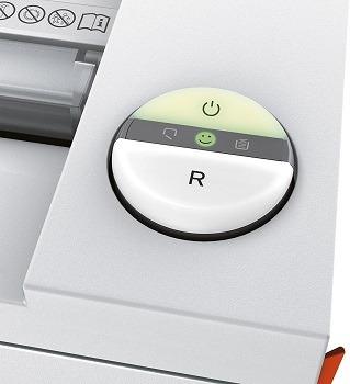 Ideal Paper Shredder Review