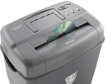 Insignia shredder review