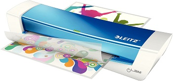 Leitz Home Office Laminator Review