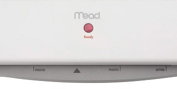 Mead Laminator Review