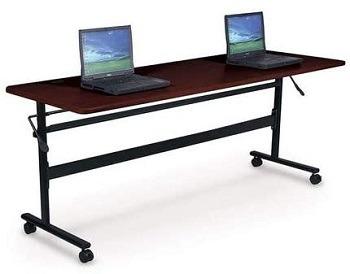 MooreCo Essentials Flipper Training Table