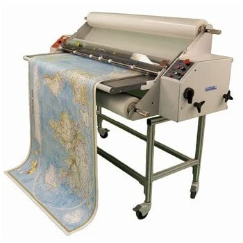 Prolam wide format laminator Review