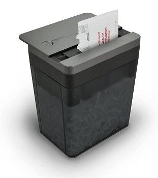 Royal DT4 Desktop Shredder review