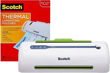 Scotch Brand Pro Thermal Laminator