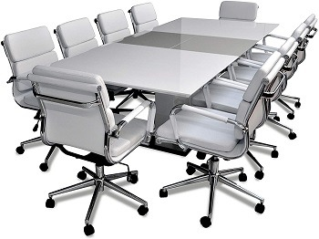 Solis Moda Conference Table Review