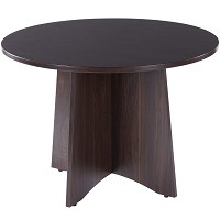 Sunon 42 inch Dia Round Conference Table Picks