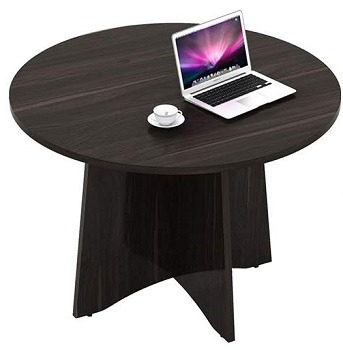 Sunon 42 inch Dia Round Conference Table