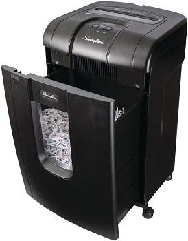 Swingline GBC Paper Shredder
