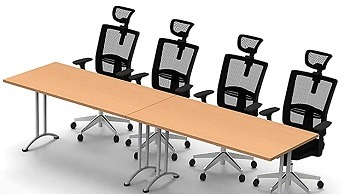 Team WORK Tables Review