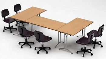 Team WORK Tables