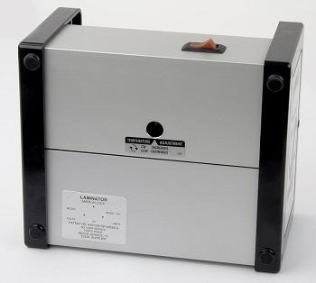 USI HD400 Pouch Laminator
