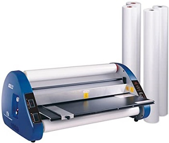USI Thermal Roll Laminator
