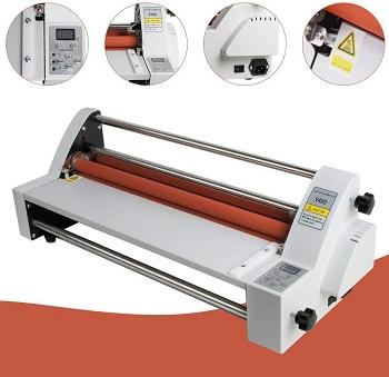 Vinmax Laminating Machine