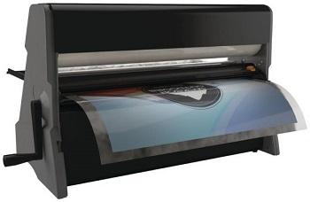 Xyron Pro XM2500 Cold Laminator Review