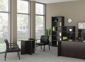 Alera Valencia Round Conference Table Review