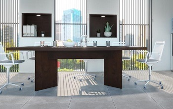 Bestar 65776 8' Conference Table review