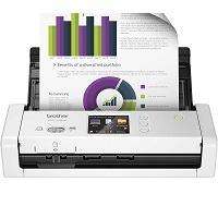 Brother Wireless Document Scanner ADS-1700W picks