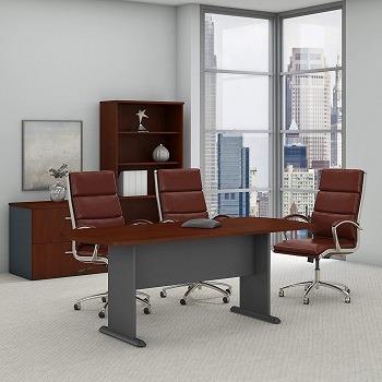 Bush Business Furniture Series Table
