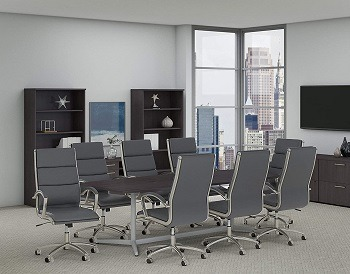 Bush Business Furniture Table Chair