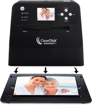 ClearClick 14 MP QuickConvert