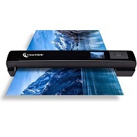 ClearClick Portable Photo & Document Scanner picks