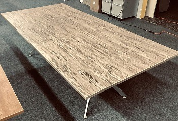 DFS Designs tech Conference Table Review
