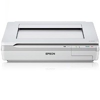 Epson DS-50000 Large-Format picks