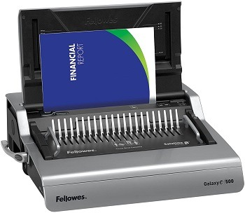 Fellowes 5218301 Galaxy review