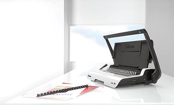 Fellowes Binding Machine Star+ review
