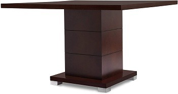 Ford Executive Square Modern Conference Table Review