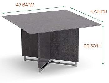 Forward Furniture Horizon Table