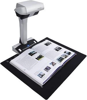 Fujitsu PA03641-B305 ScanSnap review