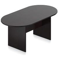 GOF 6ft Conference Table Black Picks
