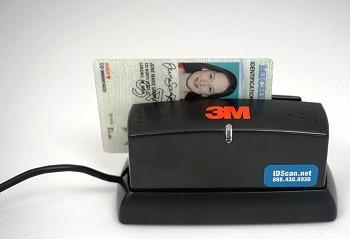 Gemalto CR100 Document Passport Reade review
