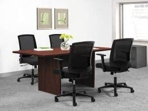 HON LMC72RN Foundation Conference Table Review