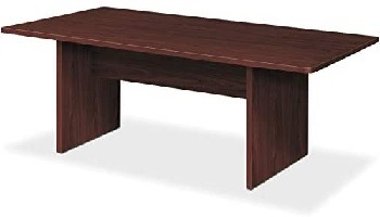 HON LMC72RN Foundation Conference Table