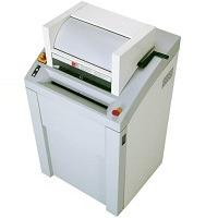 HSM 450.2c Industrial Shredder picks