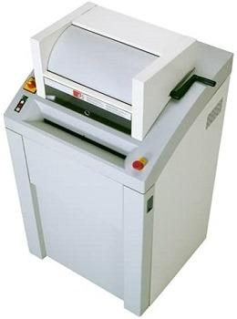 HSM 450.2c Industrial Shredder review